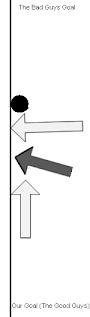 Backpick - Left Wall - 3rd Scene